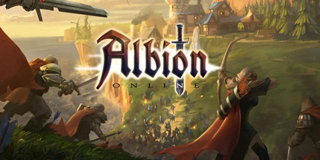 Premiers pas sur Albion Online
