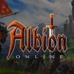 Logo du groupe Albion Online